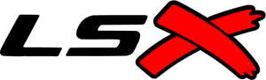 LSX Logo - LSX Fbody